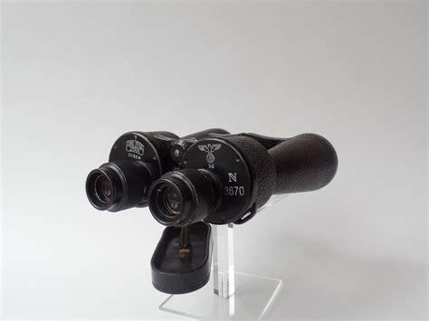 u boat binoculars zeiss te koop carl zeiss kriegsmarine verrekijker 7x50 quot h quot