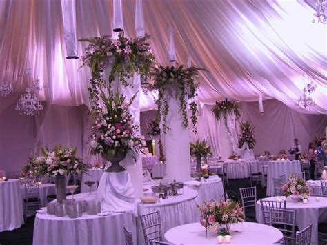 Decorations For Wedding Reception by Inexpensive Yet Wedding Reception Decorating Ideas