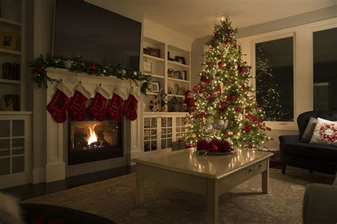 3 easy ways to get your home holiday ready modern display