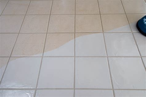 cleaning bathroom floor tiles with vinegar design ideas how to tile floors and grout idolza
