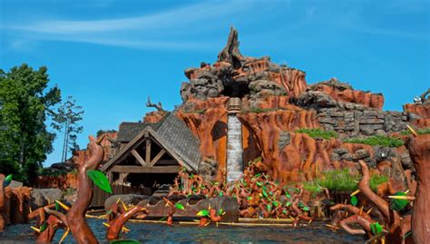 these are the disney world rides with the craziest lines