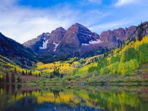 Colorado the 6 best spots for fall foliage in colorado huffpost