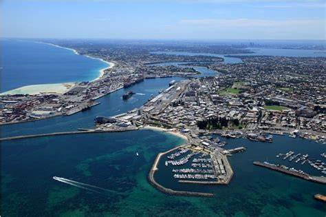 fremantle port perth americas cup cafes dining fort - Boat Club Sidney Ohio