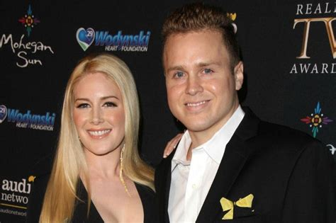 Heidi Montag And Spencer Team Up To Ruin by Spencer Pratt Seeks Sports Rivalry With Conrad