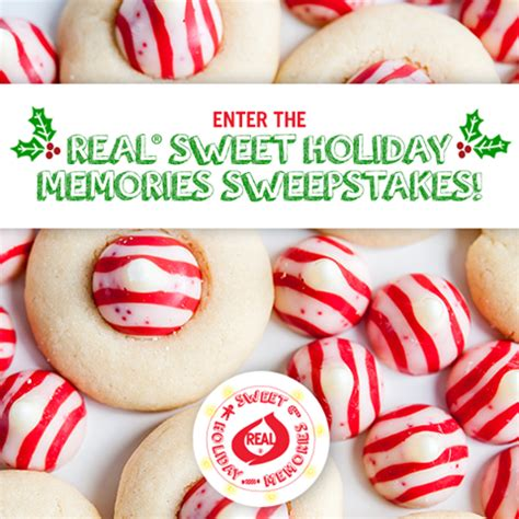 Is Sweepstakes Real - white chocolate peppermint cookies finding zest
