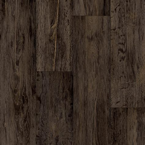 Barnwood Vinyl Plank Flooring Trafficmaster Take Home Sle Barnwood Oak Brown