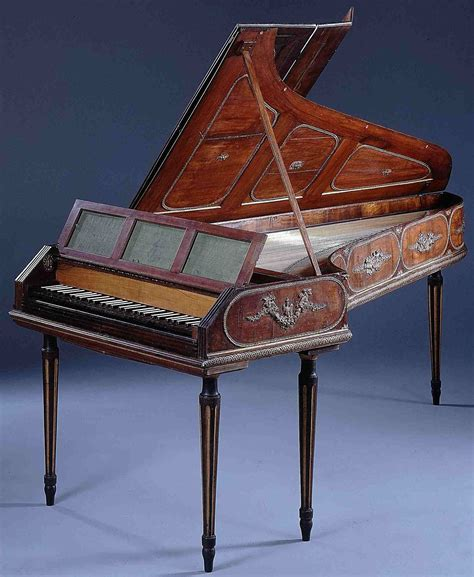 the eighteenth century fortepiano grand and its patrons from scarlatti to beethoven books william mitchell harpsichords harpsichords clavecins