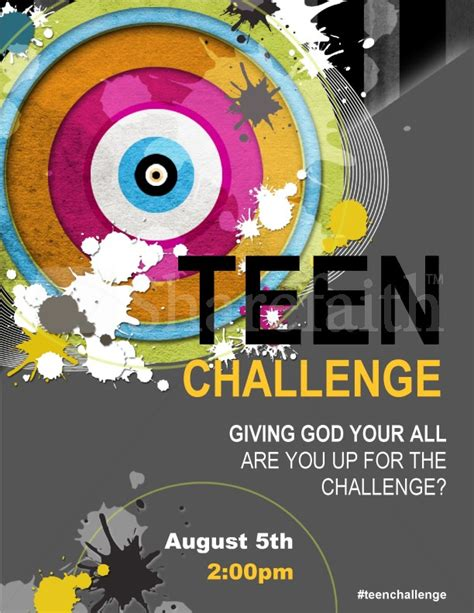 10 Best Images Of Free Church Youth Flyer Free Church Event Flyer Templates Youth Event Flyer Youth Flyer Template Free