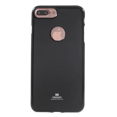 apple iphone 7 plus cover newsets black