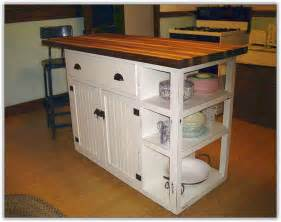 Plans For Kitchen Islands by Diy Kitchen Island Plans Home Design Ideas