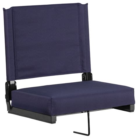 comfort seats grandstand comfort seats by flash with ultra padded seat