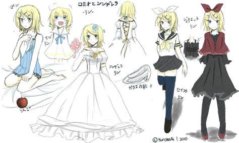 dies irae anime ita kagamine rin and len romeo and cinderella www pixshark
