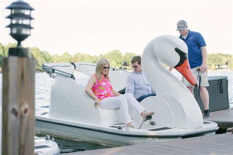 swan boats dates swan boat date