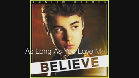 Justins New A Preview by Justin Bieber Album Preview The Gossip
