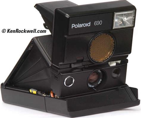 best polaroid polaroid slr 690