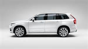 Volvo Xc90 Luxury The All New 2015 Volvo Xc90 Luxury Suv Ruelspot