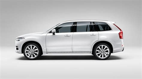 the volvo the all new 2015 volvo xc90 luxury suv ruelspot com