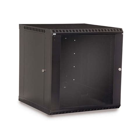 Glass Door Usa Glass Door Fixed Wall Mounted Cabinets Server Case