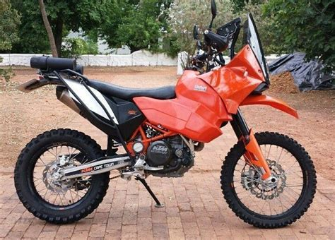Ktm Rally Bike For Sale Ktm Enduro Bikes Brick7 Motorcycle