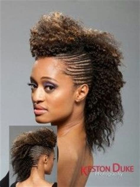 new and different side mohawks with weave 1000 images about side braids on pinterest flat twist