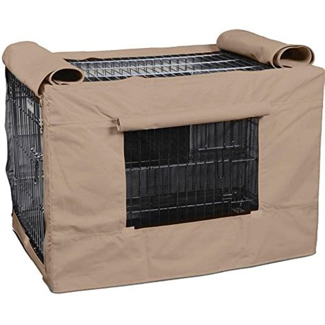 precision crate precision pet indoor outdoor crate cover price reviews user ratings comparisons