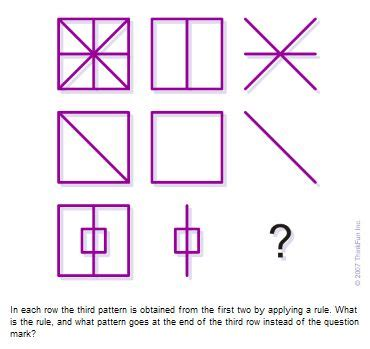 pattern math puzzles top 8 ideas about critical thinking on pinterest your