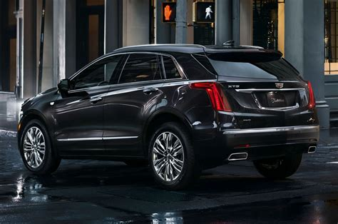 Cadillac Srx 2018 by 2018 Cadillac Srx Review Specs Interior Release Date