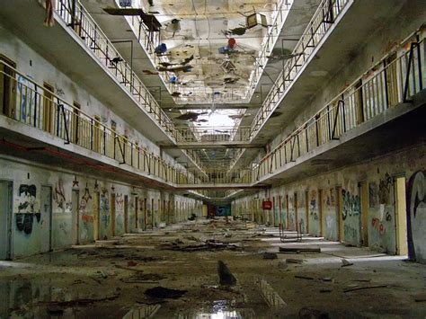 Find Prison Abandoned Prisons Images Search