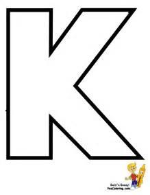 letter k template tenacious transformers alphabet coloring pages alphabets