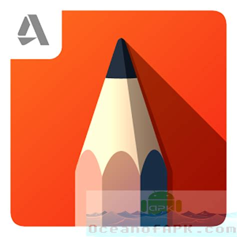 sketchbook pro apk sketchbook free android