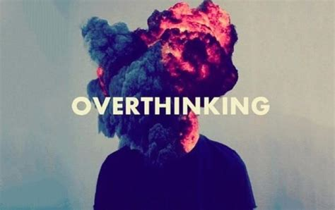 Ways To Stop Overthinking Everything by How To Stop Overthinking