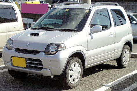 Suzuki Kei Cars Suzuki Kei