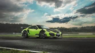 Porsche Wallpaper 2016 Techart Porsche 911 Turbo Gtstreet R 3 Wallpaper Hd