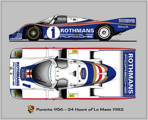 Porsche 956 Sketches Of Performance by 1000 Images About Racing Cars Drawings On