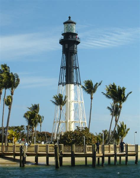 These 16 Florida Lighthouse Will Send You Back In Time Florida Lights