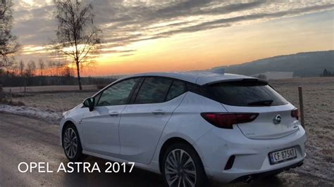 opel astra opc 2017 opel astra opc line 2017