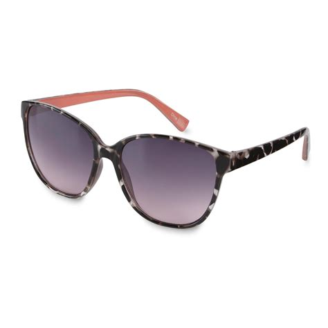 Jo In Retro Sunglasses Intl joe boxer s retro sunglasses