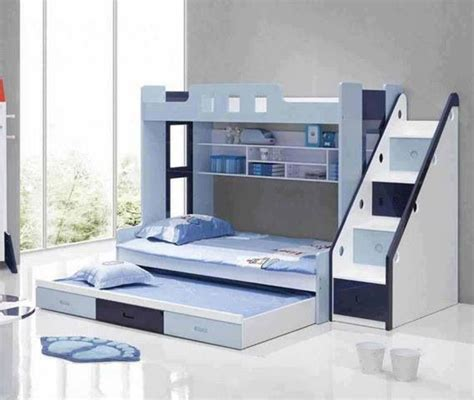 Bunk Bed With Pull Out Bed Pull Out Bunk Bed Bunk Bed Ideas