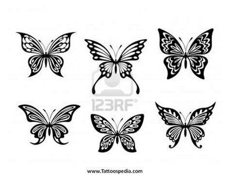 black and white butterfly tattoo designs 20 best white butterfly designs images on