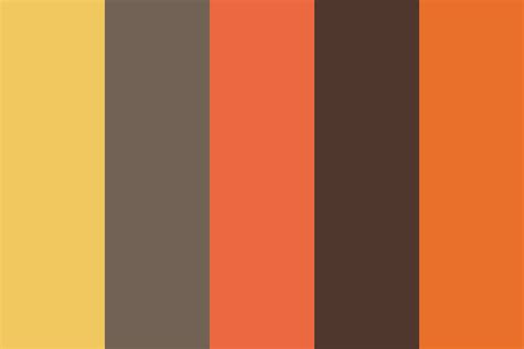what colors are earth tones vintage modern earth tones color palette