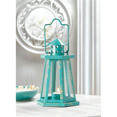 lighthouse lantern centerpieces 217 best images about teal turquoise and aqua for prom or wedding on