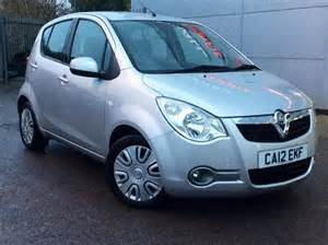 Vauxhall Branksome Used Vauxhall Agila S Ac For Sale What Car Ref Dorset