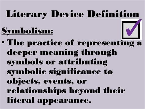 symbolism definition eng1db examining literary devices definitions and