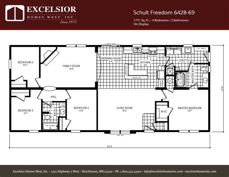 freedom homes floor plans freedom mobile home floor plans