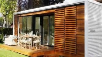 Cool Small Homes by Cool Small Prefab And Modular Homes