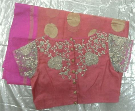 boat neck with front open 17 best ideas about simple sarees on pinterest blouse