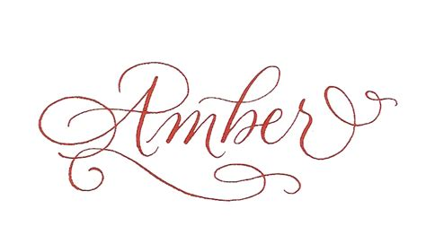 amber events august 2011