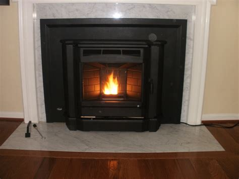 Fireplace Pellet Stove Insert by Milan Fireplace Insert Masters Pellet Stoves