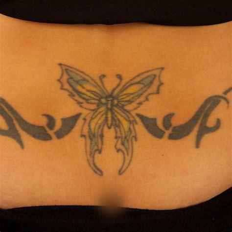 tattoo tribal en la cintura 17 increibles cover ups de tatuajes horrendos