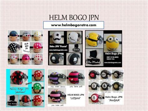 Helm Chips Bogo Termurah Grosir 0857 9196 8895 i sat harga helm bogo harga helm